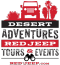 Desert Adventures – Sharing large images in travel