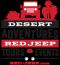 Desert Adventures - Berkongsi imej besar dalam pelancongan