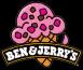 Ben & Jerry's – dele filer med partnere innen detaljhandel